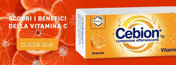 vitamina C, difese immunitarie