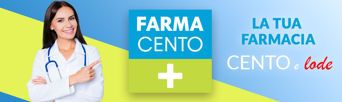 farmacia on line farmacento.it
