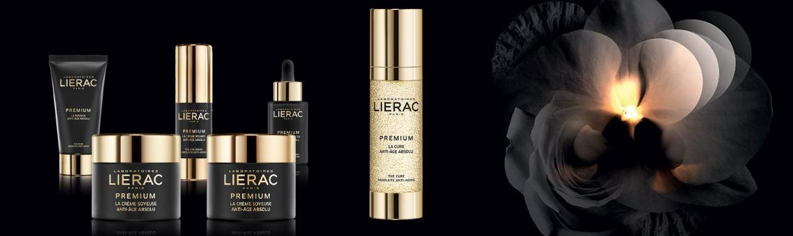 Lierac - La cure - premium