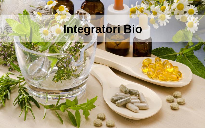 prodotti bio, biologico, naturale, medicina naturale