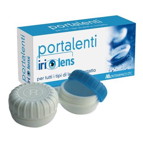 Iri Lens Portalenti a Contatto 1 Pezzo - La tua farmacia online