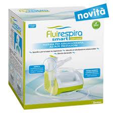 AEROSOL FLUIRESPIRA SMART - Farmamille