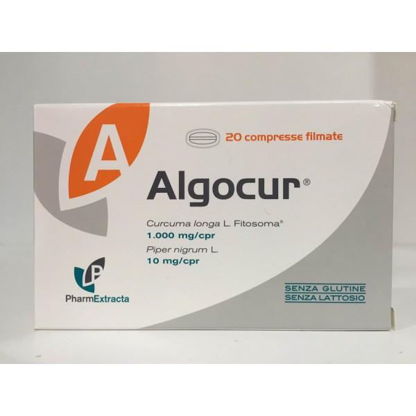 Algocur 20cpr - Farmawing