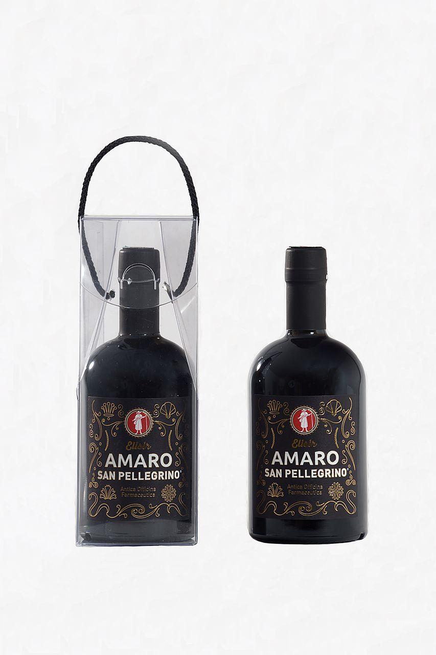 Amaro San Pellegrino 500 ml  - Zfarmacia