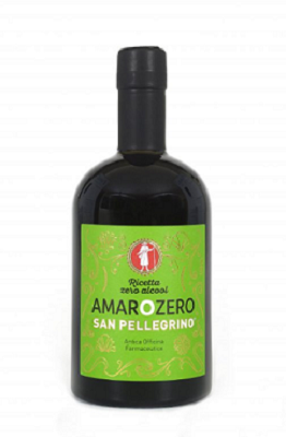 Amarozero San Pellegrino senza alcool 500 ml  - Zfarmacia