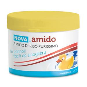 Nova Amido Riso Purissimo 250g - Farmacia 33