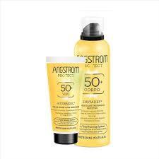 ANGSTROM BIPACCO SPRAY TRAS 50 + VISO 50+ - Farmaciasconti.it