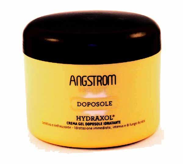 Angstrom Protect Hydraxol Crema Gel Doposole Idratante 200 ml - La tua farmacia online