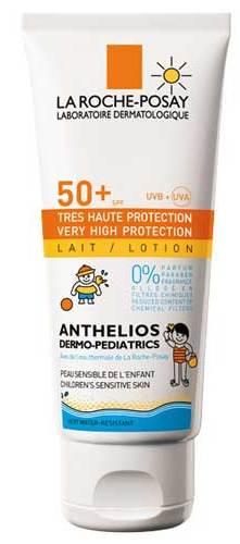 Anthelios Dermo-Pediatrics Spf50+ Latte Bambino 250 ml - Farmalilla