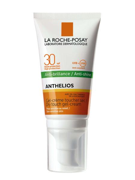 LA ROCHE POSAY SOLE ANTHELIOS GELCREMA CON PROFUMAZIONE SPF30 50 ML - Farmastar.it