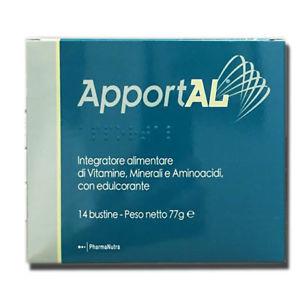 APPORTAL 14 BUSTINE - Farmamille