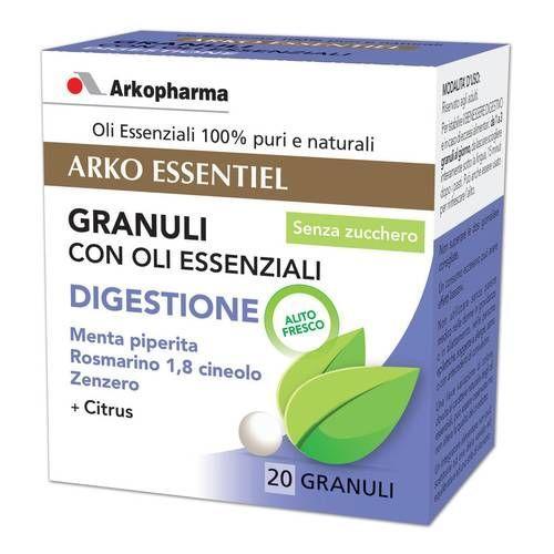 Arkopharma Arko Essentiel Integratore Digestione 8g - La tua farmacia online