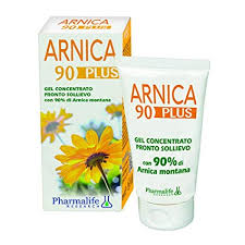 ARNICA 90 PLUS 75 ML - Parafarmaciabenessere.it