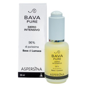 ASPERSINA BAVA PURE SIERO 30 ML - Parafarmaciabenessere.it