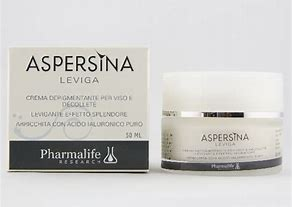 ASPERSINA LEVIGA 50ML - Parafarmaciabenessere.it