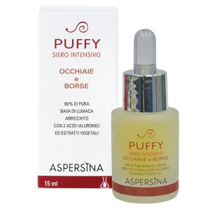 ASPERSINA PUFFY SIERO 15 ML - Parafarmaciabenessere.it