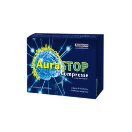 Aurastop 20cpr - Farmacento