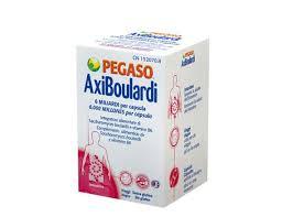AXIBOULARDI 30 CAPSULE - Farmawing