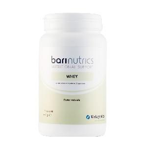 Barinutrics Whey Polvere 21 Porzioni - Farmacia 33