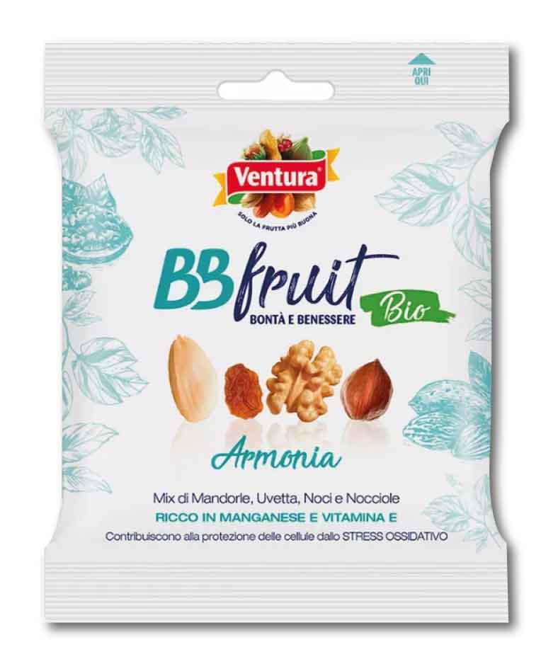 BB FRUIT BIO ARMONIA - FARMAEMPORIO