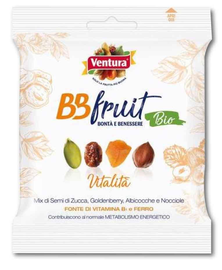BB FRUIT BIO VITALITA' - FARMAEMPORIO