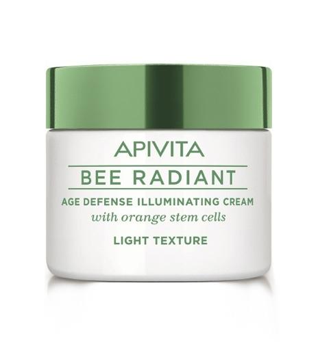 API VITA BEE RADIANT LIGHT TEXTURE 50 ML - Zfarmacia