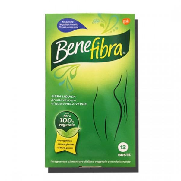 BENEFIBRA NOVAFIBRA LIQUIDO 12 BUSTINE - Farmamille
