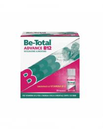 BETOTAL ADVANCE B12 30 FLACONCINI - Farmamille