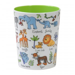 BICCHIERE JUNGLE - Farmajoy