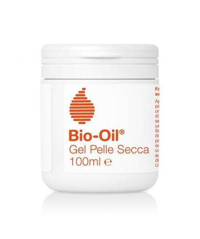 BIO OIL GEL PELLE SECCA 100 ML - Farmacento