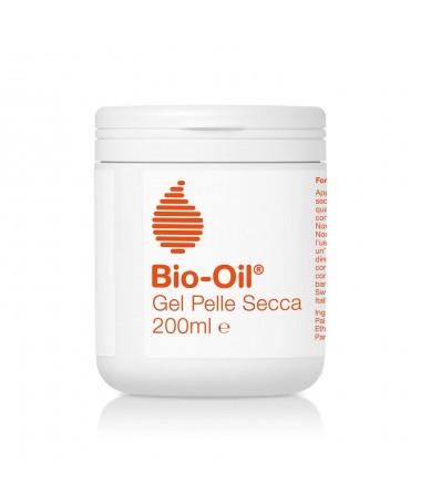 BIO OIL GEL PELLE SECCA 200 ML - Farmacento