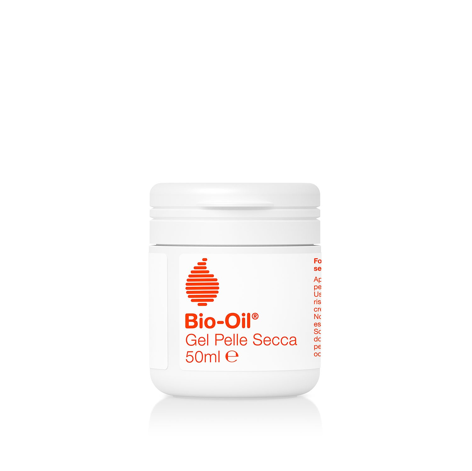 BIO OIL GEL PELLE SECCA 50 ML - Farmacento
