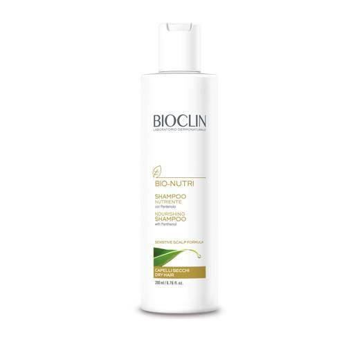 BIOCLIN BIO NUTRI SHAMPOO CAPELLI SECCHI 200 ML - Zfarmacia