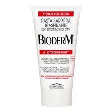 BIODERM PASTA BARRIERA ZINCO 150ML - Farmamille