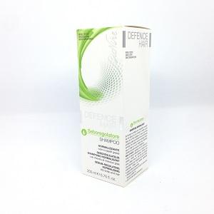 BIONIKE DEFENCE HAIR SHAMPOO SEBOREGOLATORE FORTIFICANTE 200 ML - Farmacia 33