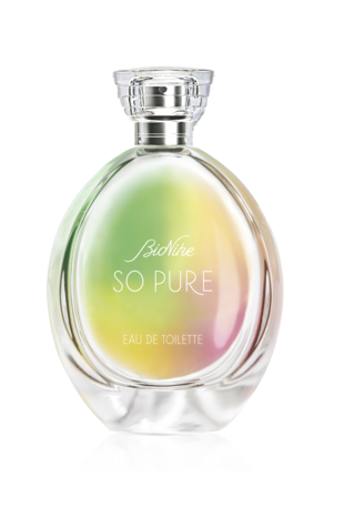 Bionike so pure eau de toilette 100 ml - Zfarmacia