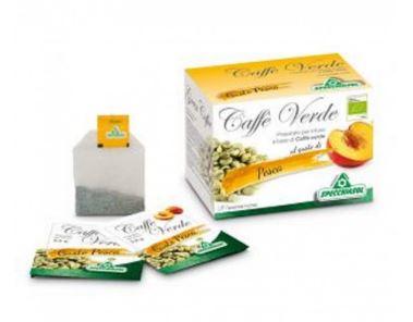 Caffe Verde Gusto Pesca - Farmacia 33