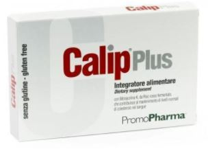 Calip Plus Integratore Alimentare 60 Compresse - Farmacia 33