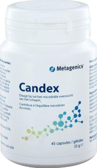 CANDEX 45 CAPSULE - Farmacia 33