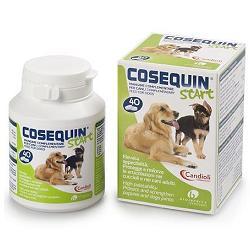 Cosequin Start 40 Compresse - Farmalilla