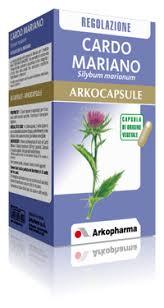 Arkocapsule Cardo Mariano Integratore Alimentare 90 Capsule - La tua farmacia online