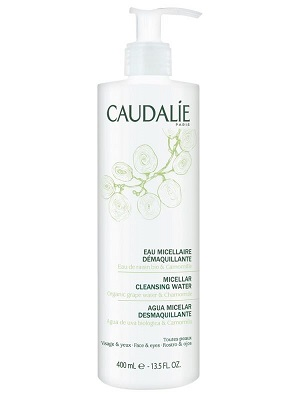Caudalie Eau Demaquillant Acqua Micellare Struccante 200 ml - Farmastar.it