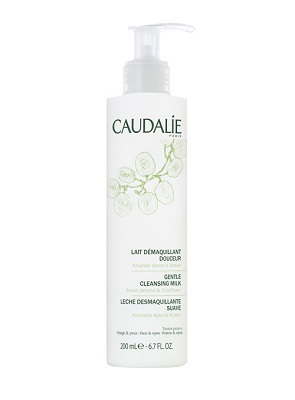 Caudalie Lait Demaquillant Latte Struccante Delicato 200 ml - Farmastar.it