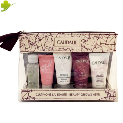 CAUDALIE TROUSSE VIAGGIO ESTATE 2019 TRAVEL SIZE - Farmastar.it