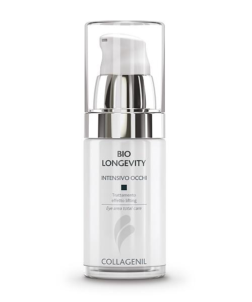Collagenil Bio Longevity Intensivo Occhi Trattamento Effetto Lifting 30 ml - La tua farmacia online