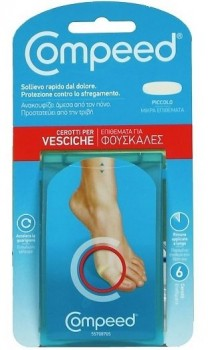 Compeed Hydro Cure System - Farmastar.it