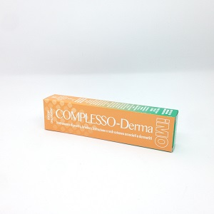 COMPLESSO D DERMA CREMA POMATA 50 ML - Farmacia 33