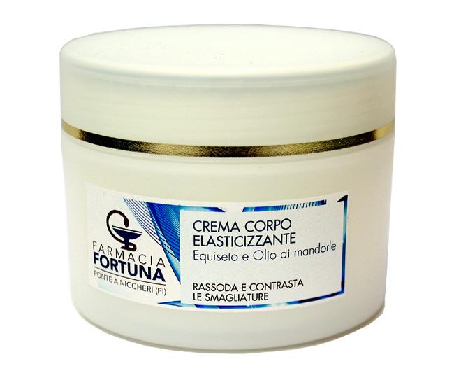 TuaFarmaonLine Crema Corpo Elasticizzante Contrasta Le Smagliature 250 ml - La tua farmacia online