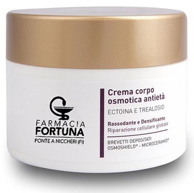 TuaFarmaonLine Crema Corpo Osmotica Antietà Ectoina 150ml - La tua farmacia online