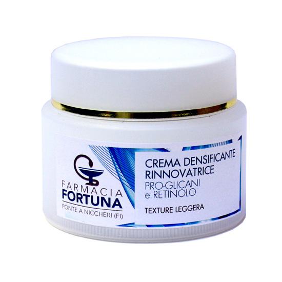 TuaFarmaOnline Crema Densificante Rinnovatrice Pro Glicani e Retinolo 50 ml - La tua farmacia online